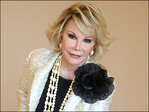 Academy responds to Joan Rivers' 'In Memoriam' Oscar snub