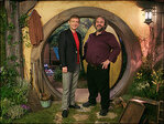 Jackson leaves Middle Earth with 'The Hobbit'