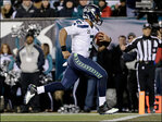 Surging Seahawks host slumping rival 49ers