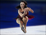 Photos: Grand Prix Final figure skating competition