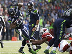 Seahawks know stakes, but not hyping Arizona trip