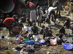 Tens of thousands dead in South Sudan conflict
