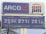 Buy gas at ARCO with a debit card? You might qualify for $200