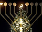 Eight-day Jewish festival of Hanukkah begins