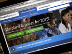 Insurers ease 'Obamacare' deadline amid website glitches