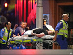 Horror over deadly Sydney siege turns to anger