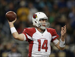 Arizona turns to little-known QB for Seahawks game