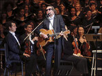 Eric Idle brings 'Not the Messiah' to Carnegie Hall