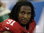 49ers release McDonald amid further legal trouble
