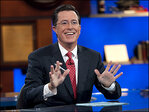 Jeb Bush is opening night guest for Colbert's 'Late Show'