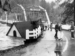 1964 Christmas Flood: 'Swept out into the river, smashed to pieces'