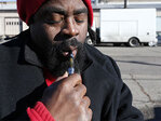 Shelters cite legal pot as part of Denver's rise in homeless
