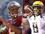 Super Mariota vs. Famous Jameis: Will rivalry go from college to NFL?