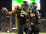 Tyner ready for Rose Bowl after 3 games lost to injuries