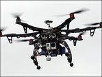 Washington state bill would add prison time for drone crimes