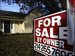 U.S. home prices rise modestly, weigh on affordability