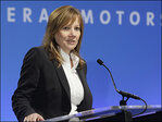 Barra: 1st year as GM CEO marked by disappointment, progress