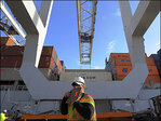 US wholesale businesses boost stockpiles 0.8 percent