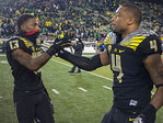 2010 redshirts go from sidelines to prime time: 'Definitely full circle'