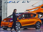GM's new electric could upstage Tesla - and its own Volt