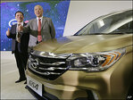 Prospect of Chinese cars in U.S. still remain years away