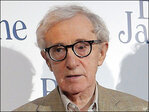 Woody Allen: 'Amy Schumer is a better comic than me'
