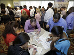 End of holiday season boosts applications for U.S. jobless aid