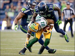 Seahawks and Packers meet for NFC championship