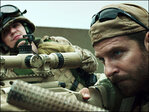 'American Sniper' holds top spot at weekend box office