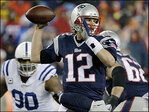 NFL: Patriots probably deflated footballs, Brady 'generally aware'