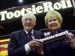 Tootsie Roll Industries chief executive dies at 95