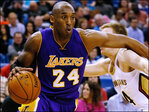 Kobe to have shoulder surgery, 'probably' won't play again this season