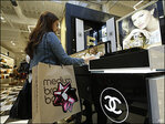 American shoppers unlikely to see benefit from euro's drop