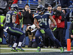 Source: Marshawn Lynch fined $20,000 for obscene gesture