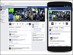 Facebook launching Trending Super Bowl for the big game