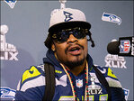 Lynch: 'I don't know what story y'all trying to get out of me'