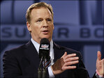 Goodell: Patriots could be penalized even if no competitive edge