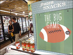 Wary businesses stay clear of using Super Bowl name
