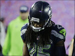 Seahawks' Richard Sherman won't have surgery on elbow