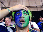 Days later, fans struggle with Seahawks' Super Bowl loss