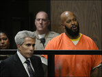 Suge Knight targeted by inmates before hospital trip