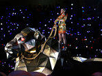 Made in Oregon: Katy Perry's Super Bowl lion