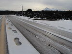 No snow: 'We're setting new record-low measurements'
