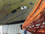 Broadcast tower climber: 'Most people can't do it'