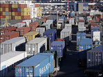 U.S. labor official to sides in seaport dispute: Reach a deal