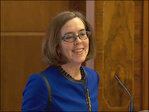 Gov. Brown replaces top official from Kitzhaber era