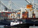 Seattle, Tacoma, other ports busy again after tentative labor deal