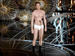 No surprise, Neil Patrick Harris brought sparkle to Oscars