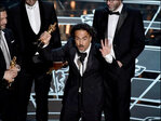 Inarritu wins Oscar for best director for 'Birdman'