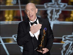 J.K. Simmons wins Oscar for supporting actor